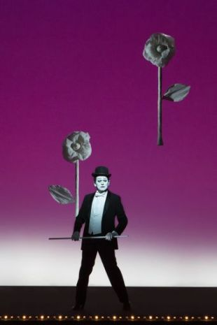 Madrid, Teatros del Canal, 15 V 2016, Mikhail Baryshnikov 4