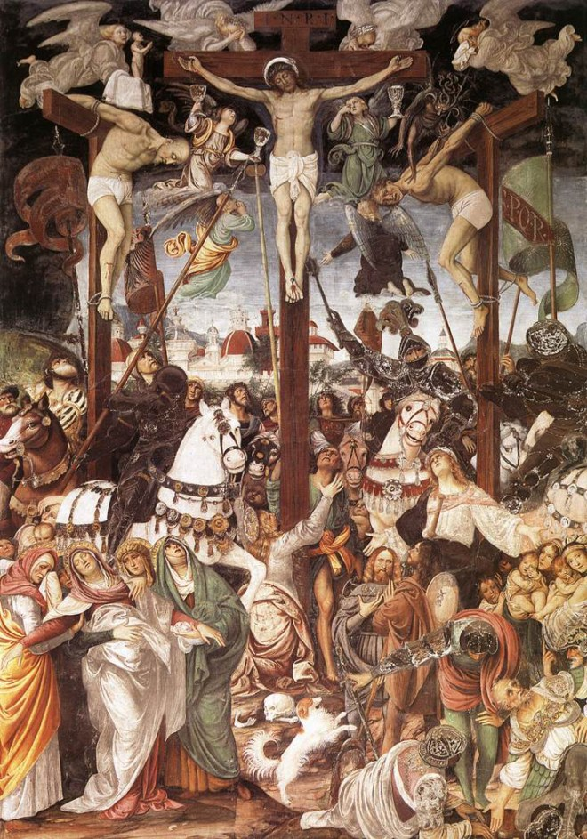 "Krzysztof Penderecki (1933-2020): ""Passione secondo Luca"" (1966) – GBOPERA"
