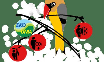 Spotkania z naturą -projekt ekologiczny