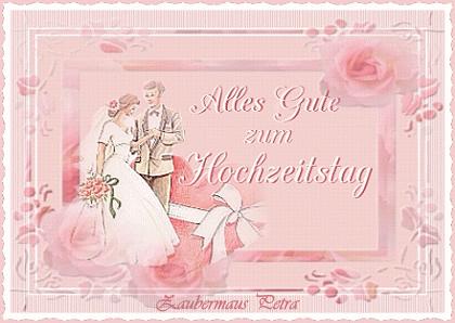 Hochzeitstag Bilder  Hochzeitstag GB Pics  GBPicsOnline