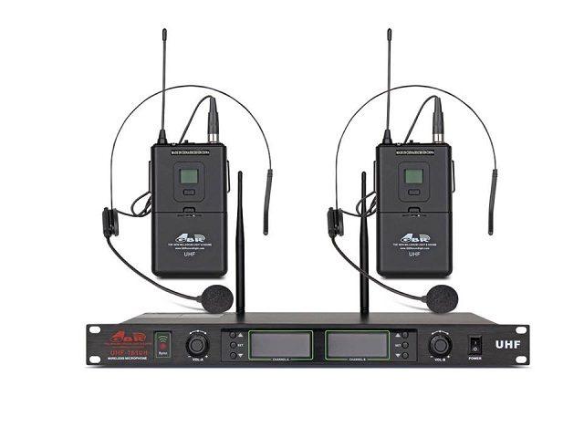 UHF-1610 H