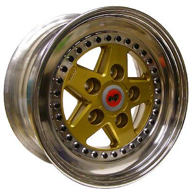 Gotti wheel 55A GBS
