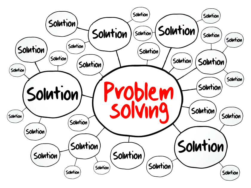 ️ How to demonstrate problem solving skills. How to