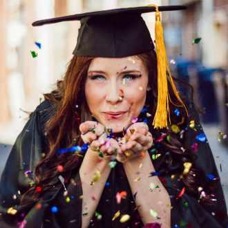 hiring a grad