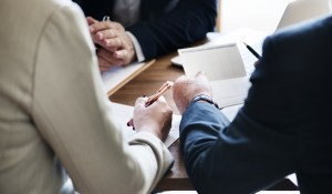 Choosing the right recruitment agency