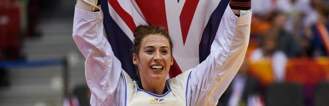 Great Briton! – Last Gasp Bianca Walkden Wins First World Title