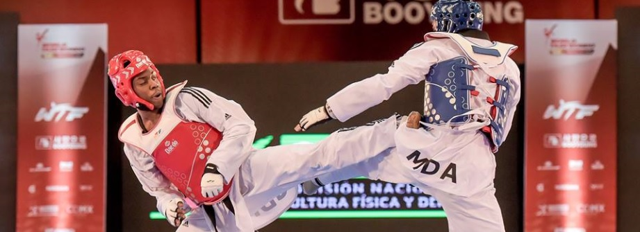Muhammad Qualifies Rio Spot For Great Britain After Grand Prix Triumph