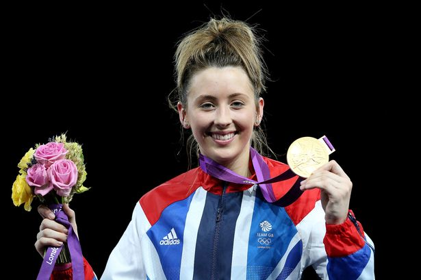 London Jade Jones