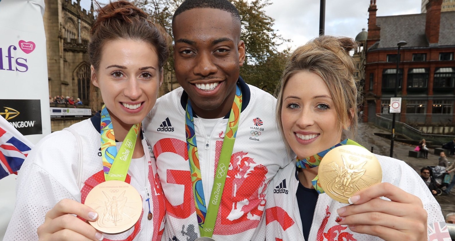 GB Taekwondo secures funding increase for Tokyo 2020