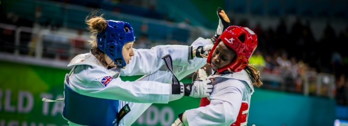 Brits Vow To Bounce Back From World Championship Disappointment
