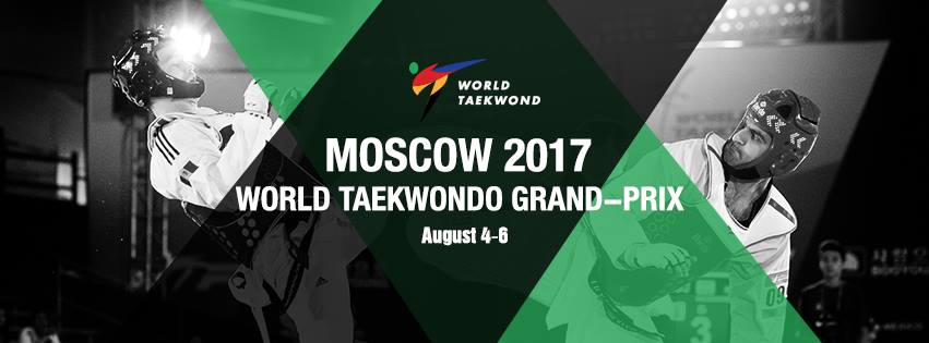 World Taekwondo Grand Prix 2017 Moscow