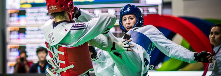 Olympic Champion Jones Looking To Become Grand Slam Head Girl
