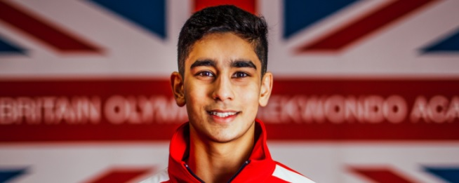 Euro Clubs' test for GB Taekwondo stars