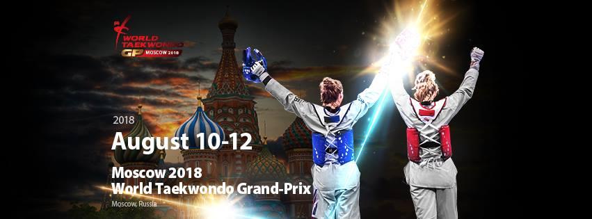 Podium Finish for Taekwondo Duo
