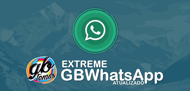 Download GBWhatsapp Extreme Atualizado