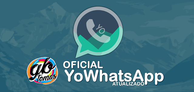 Download YoWhatsapp Atualizado v7.70