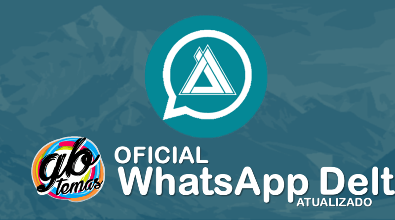 Whatsapp Delta GB