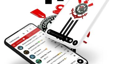 Tema Fouad Whatsapp - Corinthians