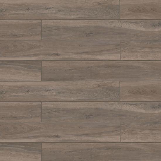 bedrosians refined nut 6 x 36 floor wall tile
