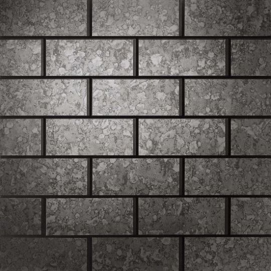 bedrosians imperial duke 8mm wall tile flat gloss 2 5 x 6