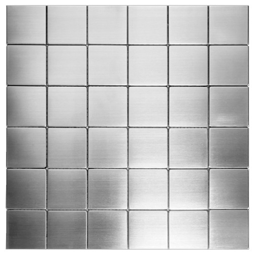 neelnox new york stainless steel mosaic a 5