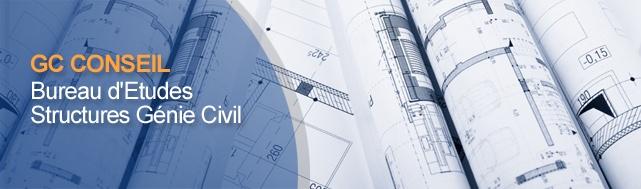 gc conseil bureau d etudes structures genie civil a ete fonde en 2001