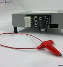 xbox 360 slim dvd drive power wire diagram 42 wiring xbox 360 wiring diagram xbox 360 power supply wiring diagram [ 1024 x 768 Pixel ]