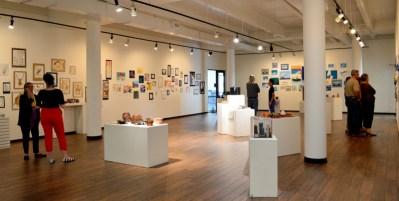 2017 BHS Student Art Show
