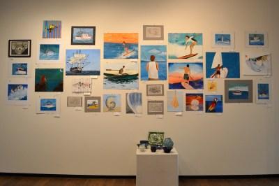 2017 BHS Student Art Show_Artwork_3
