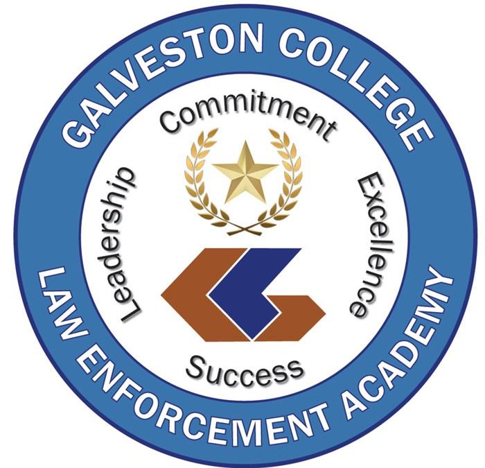 Law Enforcement Academy Graduation
