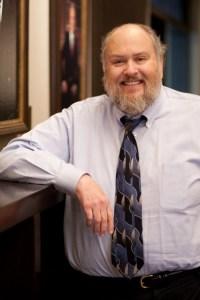 Professor Michael A. Olivas