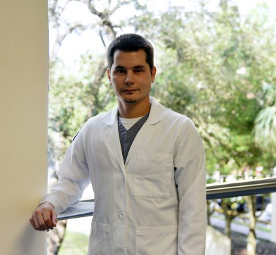 Galveston College Nuclear Medicine Technology student to present at nuclear medicine conference
