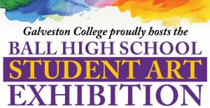Opening reception for Ball High School art show is Tuesday
