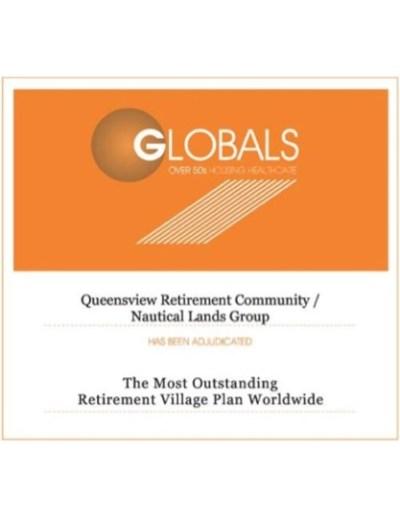 Global Awards Queensview Retirement Community