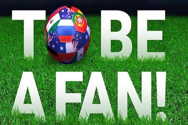 FAN ID Russia FIFA 2018