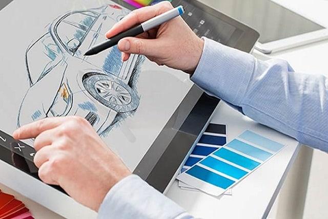 Tata Motors Electric Cars Design