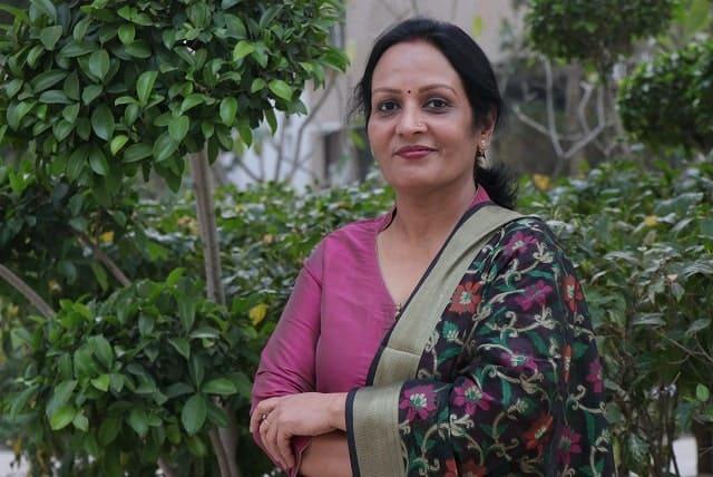 Dr Namrata Gautam of Drugless Healthcare Centre