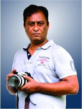 Prabhat Pandey