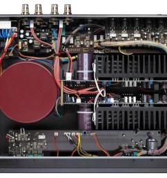parasound halo integrated amplifier galen carol audio galen carol audio [ 2212 x 1956 Pixel ]