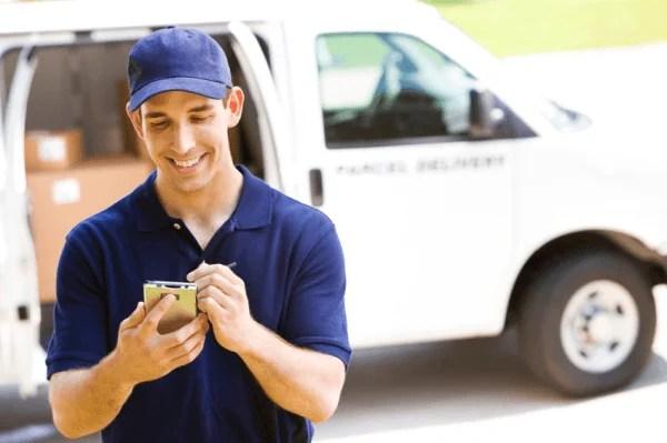 Driver Jobs in Dubai 2019