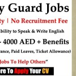 New G4S Job Vacancies Middle East And Europe 2019