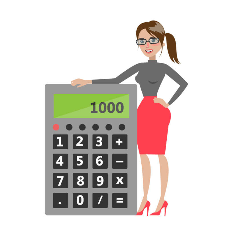 Accountant Cum Store Keeper wanted in Dubai
