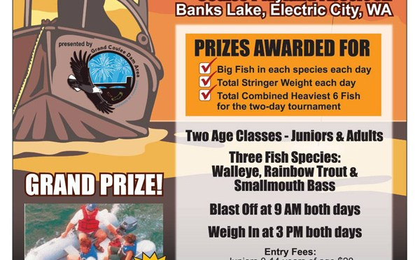Triple Fish Challenge is here!