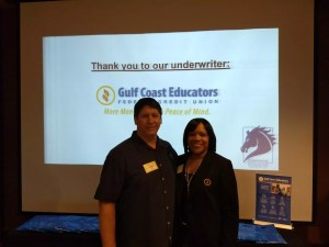We are a credit union dedicated to serving the needs of Friendswood ISD Employees