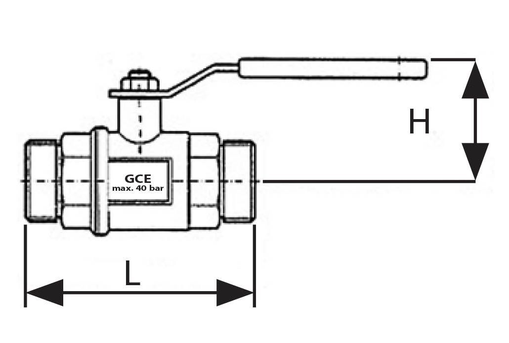 MEDICAL SHUT-OFF VALVES from GCE Group, leading