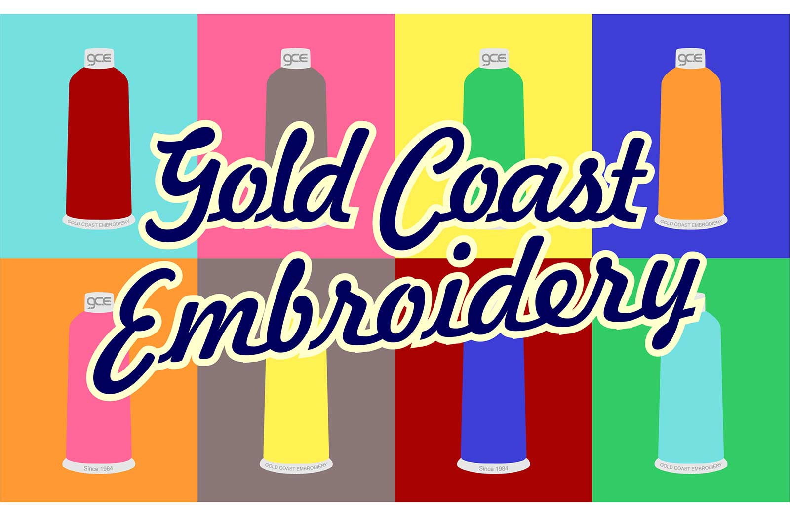 Gold Coast Embroidery