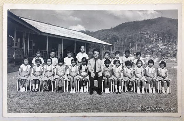Bukit Ibam Pahang Mining School