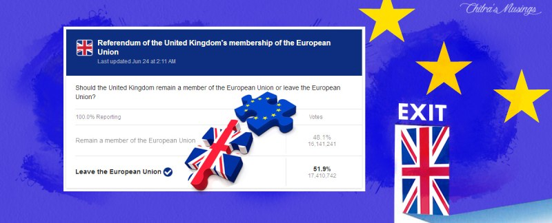 EU Referendum outcome