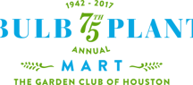 Image result for 75th annual bulb and plant mart
