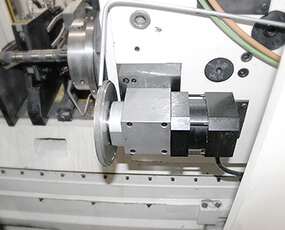 Rotary Dressers  Grinder Upgrades  GCH Tool